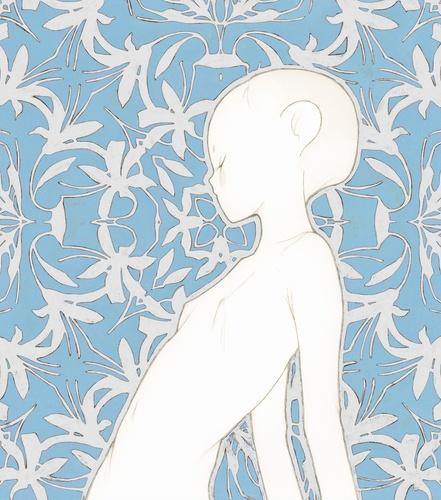 Art of Takuya Kishi. Jewel Box