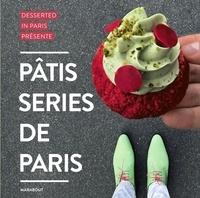 Tal Spiegel - Pâtisseries de Paris.