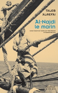 Taleb Alrefai - Al-Najdi le marin.