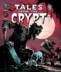 Feldstein - Tales of the crypt T4.