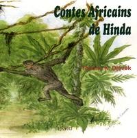 Taliane Djévèk - Contes africains de Hinda.