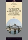 Taline Ter Minassian - Patrimoine & architecture dans les Etats post-soviétiques.