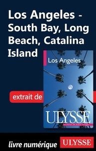 Taly Alfaro - Los Angeles - South Bay, Long Beach, Catalina Island.