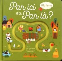 Tam Tam Editions - A la ferme.