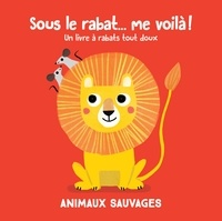 Tam Tam Editions - Animaux sauvages.