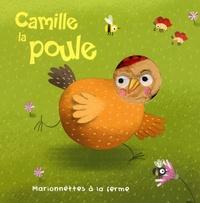 Accentsonline.fr Camille la poule Image