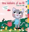 Tam Tam Editions - Dans la ville - 7 histoires pour 7 nuits.