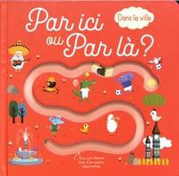 Tam Tam Editions - Dans la ville.