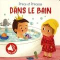 Tam Tam Editions - Dans le bain.