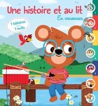 Tam Tam Editions - En vacances - 7 histoires pour 7 nuits.