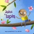 Tam Tam Editions - Jules le lapin.