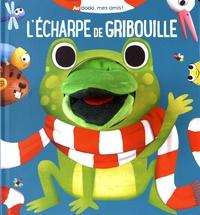 Tam Tam Editions - L'écharpe de Gribouille.