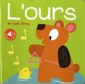 Tam Tam Editions - L'ours et ses amis.