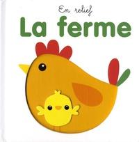 Tam Tam Editions - La ferme.
