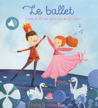 Tam Tam Editions - Le ballet.