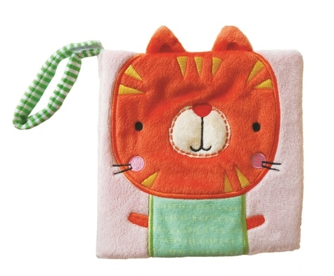 Tam Tam Editions - Le chat.