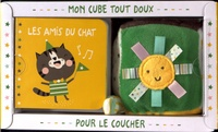 Tam Tam Editions - Les amis du chat.