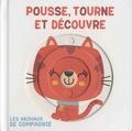 Tam Tam Editions - Les animaux de compagnie.