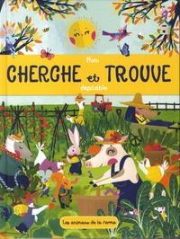 Tam Tam Editions - Les animaux de la ferme.