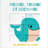 Tam Tam Editions - Les animaux de la mer.