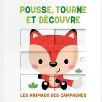 Tam Tam Editions - Les animaux des campagnes.