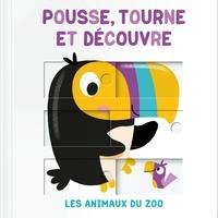 Tam Tam Editions - Les animaux du zoo.