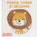Tam Tam Editions - Les animaux sauvages.