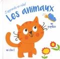 Tam Tam Editions - Les animaux.