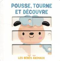 Tam Tam Editions - Les bébés animaux.