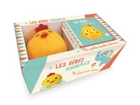 Tam Tam Editions - Les bébés animaux - Avec 1 peluche.