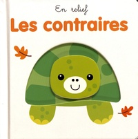 Tam Tam Editions - Les contraires.