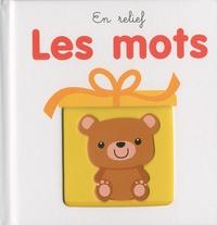 Tam Tam Editions - Les mots.