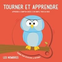 Tam Tam Editions - Les nombres - Apprends à compter grâce à un simple tour de roue.
