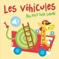 Tam Tam Editions - Les véhicules.