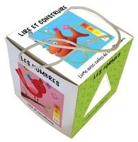 Lire et construire- Livre avec cubes de construction -  Tam Tam Editions |