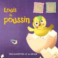 Histoiresdenlire.be Louis le poussin Image