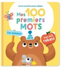 Tam Tam Editions - Mes 100 premiers mots.