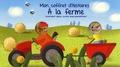 Tam Tam Editions - Mon coffret d'histoires à la ferme - Coffret en 2 volumes : Camille la poule ; Jules le lapin.