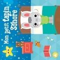 Tam Tam Editions - Mon petit lapin sonore.
