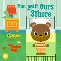 Tam Tam Editions - Mon petit ours sonore.