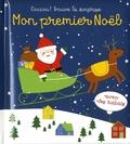Tam Tam Editions - Mon premier Noël.