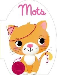Tam Tam Editions - Mots.