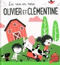 Tam Tam Editions - Olivier et Clémentine.
