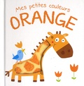 Tam Tam Editions - Orange.