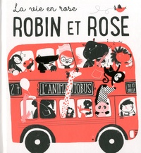 Tam Tam Editions - Robin et Rose.