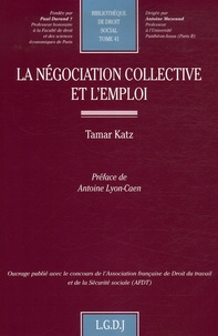 La négociation collective et lemploi.pdf