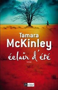 Tamara McKinley et Tamara Mckinley - Éclair d'été.