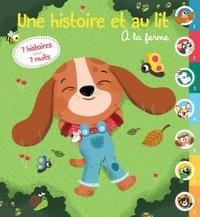 TamTam Editions - A la ferme - 7 histoires pour 7 nuits.
