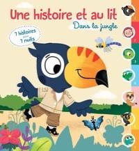 TamTam Editions - Dans la jungle - 7 histoires pour 7 nuits.