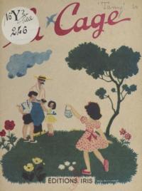Tamy et G. Ruttinger - La Cage.